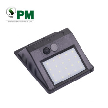 Manufacturer Supplier China cheap ABS led wall light for outdoor with cheapest price CN