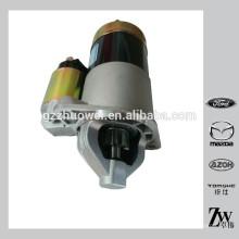 Mitsubishi 4G18 piezas 12V 1.2KW arrancador automático MD360368