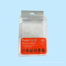 PVC Plastic Box 2 (HL-042)