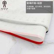 Силиконовая подушка для выпечки