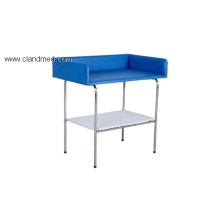 Langes de table