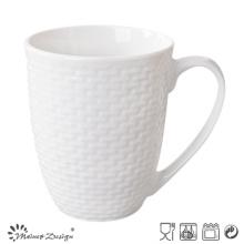 Tasses promotionnelles en céramique en porcelaine nouvelle