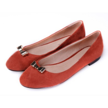 Flat Women Dress Shoes (Hcy02-815)