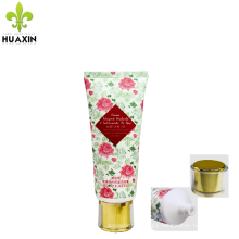 airless tube 100ml for hand cream