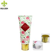 airless tube 100ml for hand cream