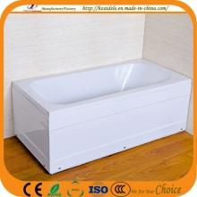 Прямоугольная простая ванна (CL-714)