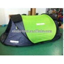4 Person double layer good quality pop up tent