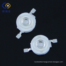 High quality epileds 1w high power 465-470nm blue led
