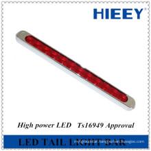 E-MARK LED truck Strip Rear Lamp Reverse Tail light Semi truck tail light