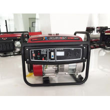 Home Power Portable Gasoline Electric/Recoil Generator Generator Set