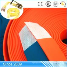 Оптовая высокое качество Водонепроницаемый покрытием лямки для восстановления ремень