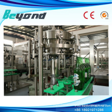 Carbonated Beer Filling Equipment Packaging Line