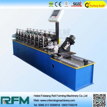 Stud and Track Keel Frame Cold Making Machine