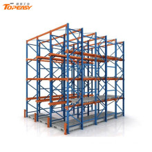 warehouse heavy duty storage drive thru system