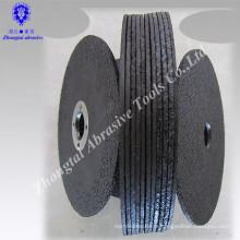 Ferramentas abrasivas de corte e rebolo para retificadoras angulares de 4 e 7 polegadas