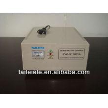 SVC-S (super-dünne Art) SVC-S1500VA 110v / 220v Hochgenaue vollautomatische Wechselspannungsstabilisator