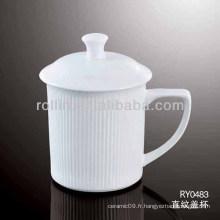 Mug en céramique 330 ml, tasse à café, tasse à café en gros