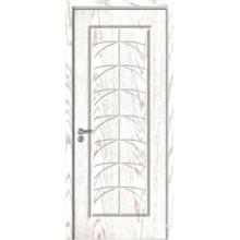 PVC-Tür P-010