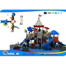 Conjunto de playground