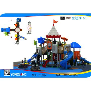 Playground Set
