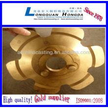 OEM manufacturer zinc die cast products