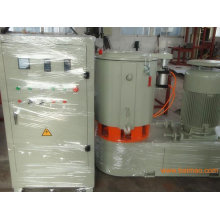 Plastic mixing machine/plastic powder mixer