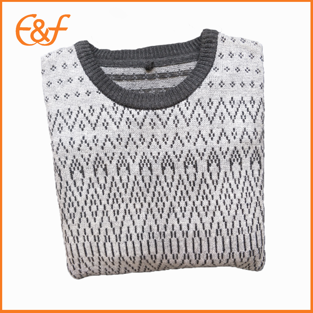 Winter sweater for mens