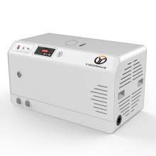 12KW Silent Dual Fuel Generator