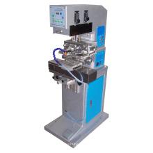 Máquina de impresión del cojín de la taza de la tinta con el color del transportador 2