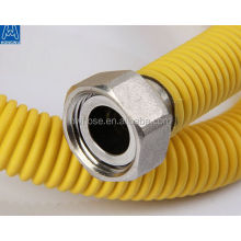 stainless steel extensible hose