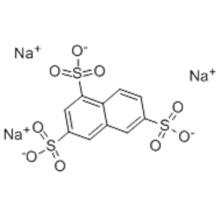 1,3,6-NAPHTHALENETRISULFONIC ACID, SODIUM SALT, HYDRATE, MIXTURE OF ISOMERS CAS 19437-42-4