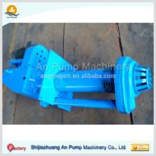 Pompe de vidange de gravier de sable de moteur électrique