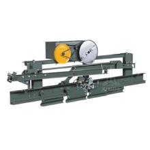 Zwei-Speed Center Öffnungs-Tür-Maschine (HA1403A)