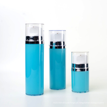 30ml / 50ml / 80ml / 100ml / 120ml plástico Airless garrafa (EF-A01)