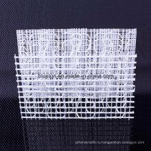 Трехмерная ткань из стекловолокна, продукты 3D
