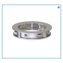 Centrifugal Casting Stator Steel with Fine CNC Machining