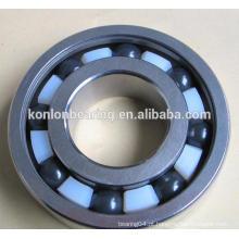 Selado zro2 cerâmica rolamento de esferas rolamento bicicleta / bbs 6805-6 6805-7 rolamentos de cerâmica híbrida