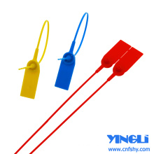 Adjustable Pull Tight Plastic Seal in 280mm Length