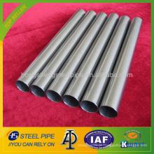 JIS G3459 - 88 Tubo de aço inoxidável