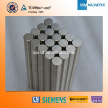 Высокая коррозионная стойкость N35 Спеченные магниты NdFeB для ювелирных изделий