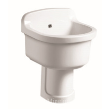 competitive price  new design ceramic mop wash sink