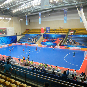 Futsal Court TilesIndoor Sports Floor