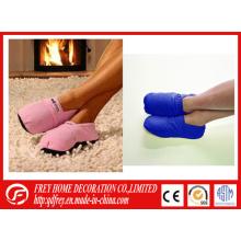 Bolso de trigo de alta calidad Lavender Heated Hot Feet