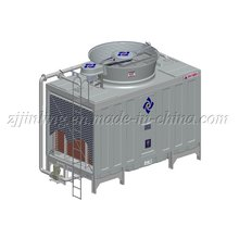 CTI Certified Cross Flow Closed Type Cooling Tower (JNC-80T)