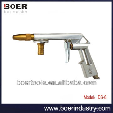 Pistola de lavagem de ar