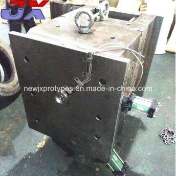 Fabricante plástico del molde de la inyección del precio bajo de la alta calidad del OEM
