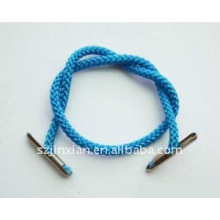 braid rope with clips