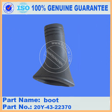 PC300-8 BOOT 20Y-43-22370