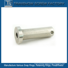 Machined Round Head Clevis Pins