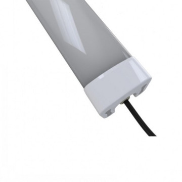Durable 60W brillante LED Tri Proof Light